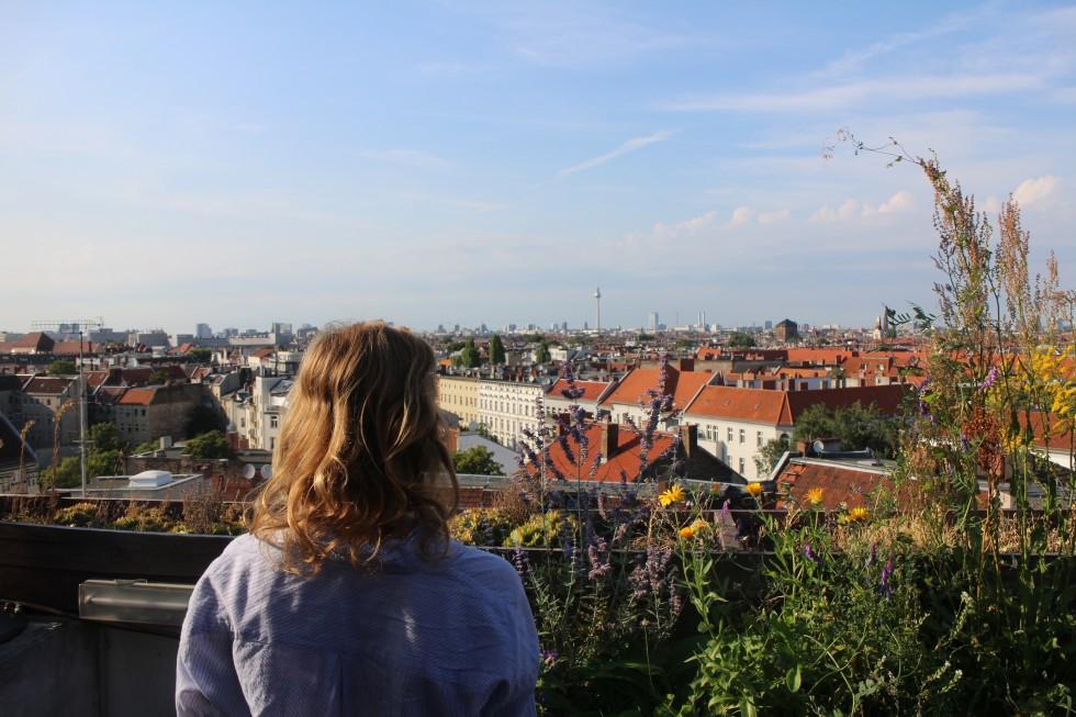 Hidden-urban-rooftop-garden-Berlin Klunkerkranich