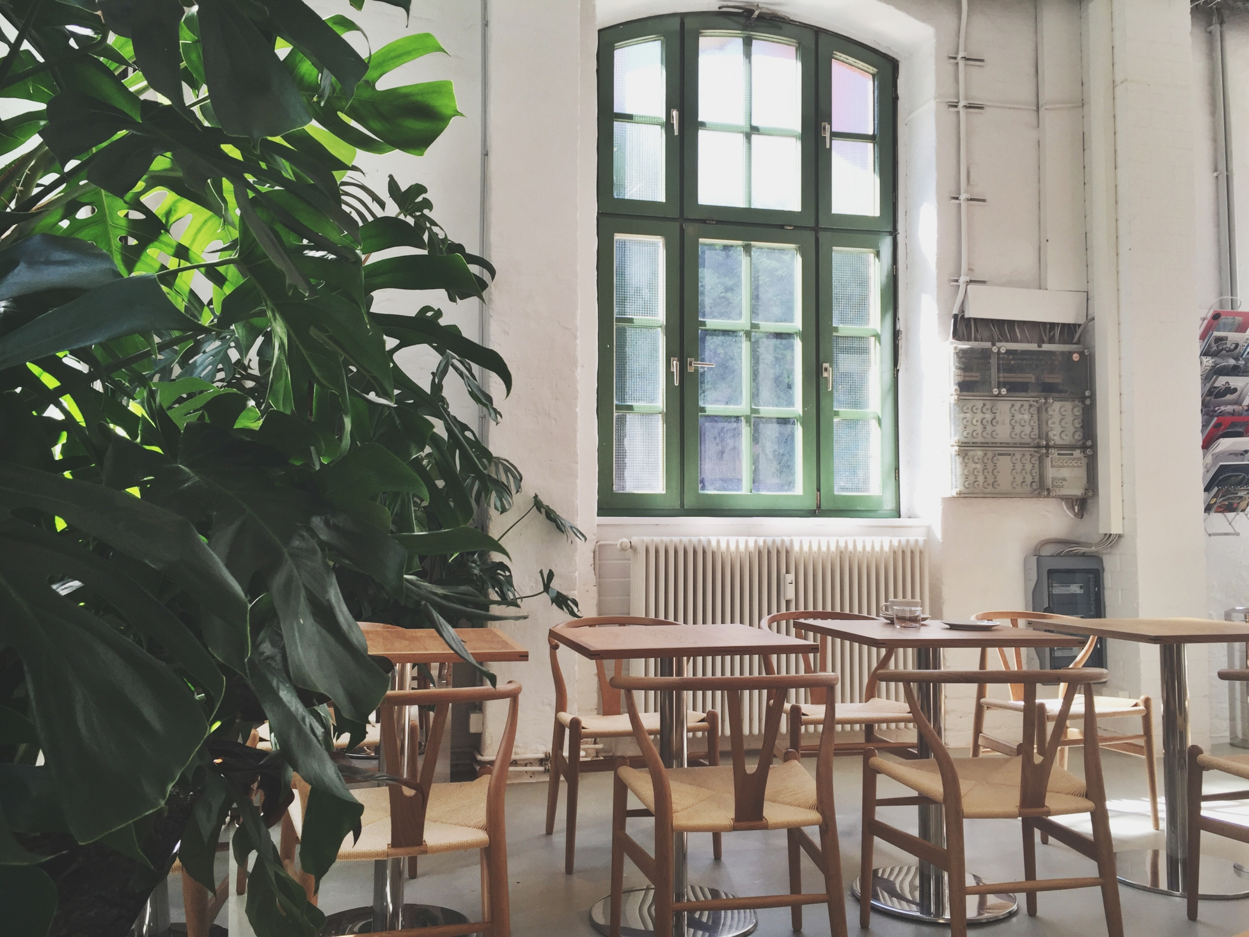 LAPTOP & CHILL – the best cafes to work from in Berlin