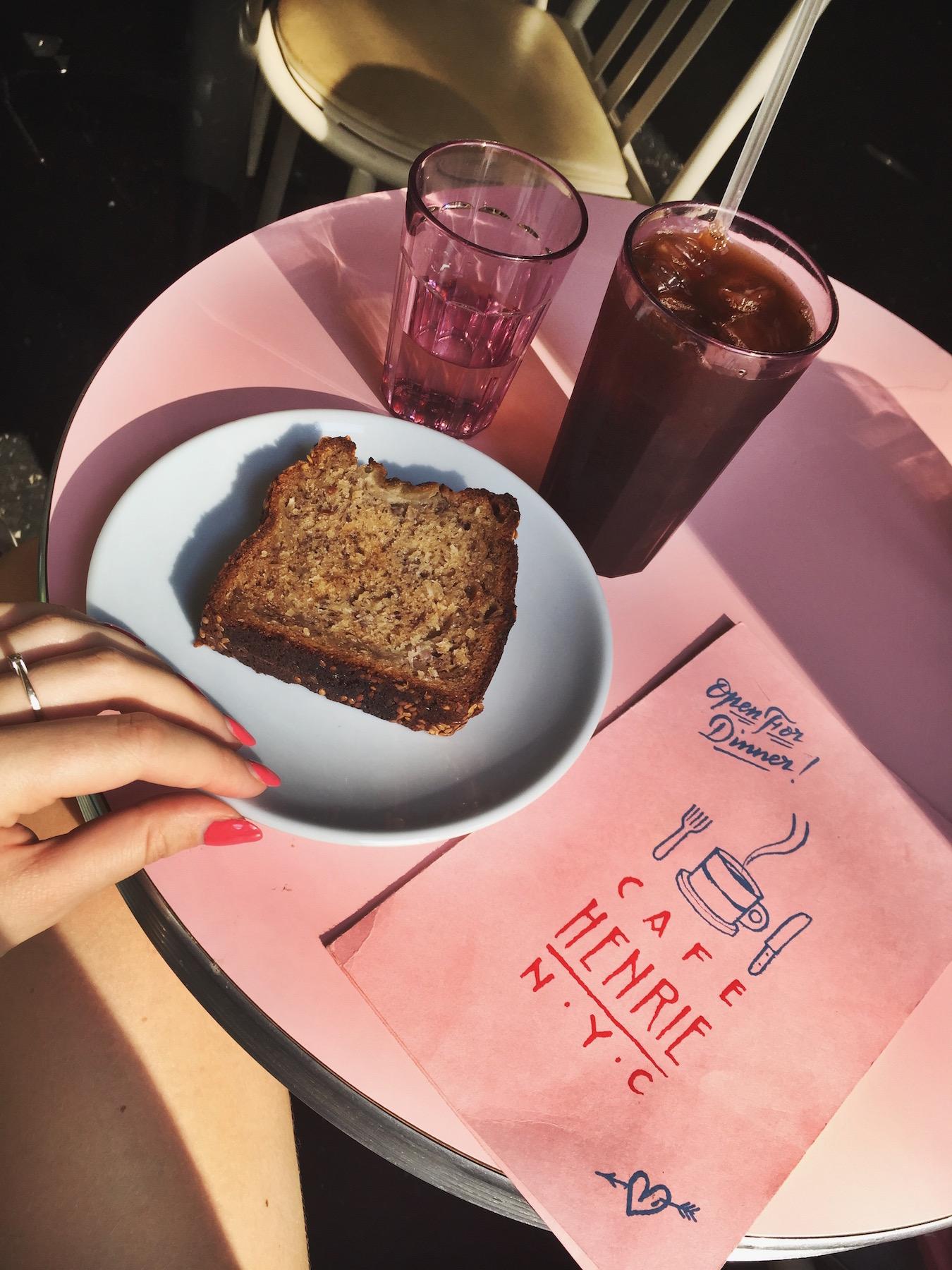 Cafe Henri LES