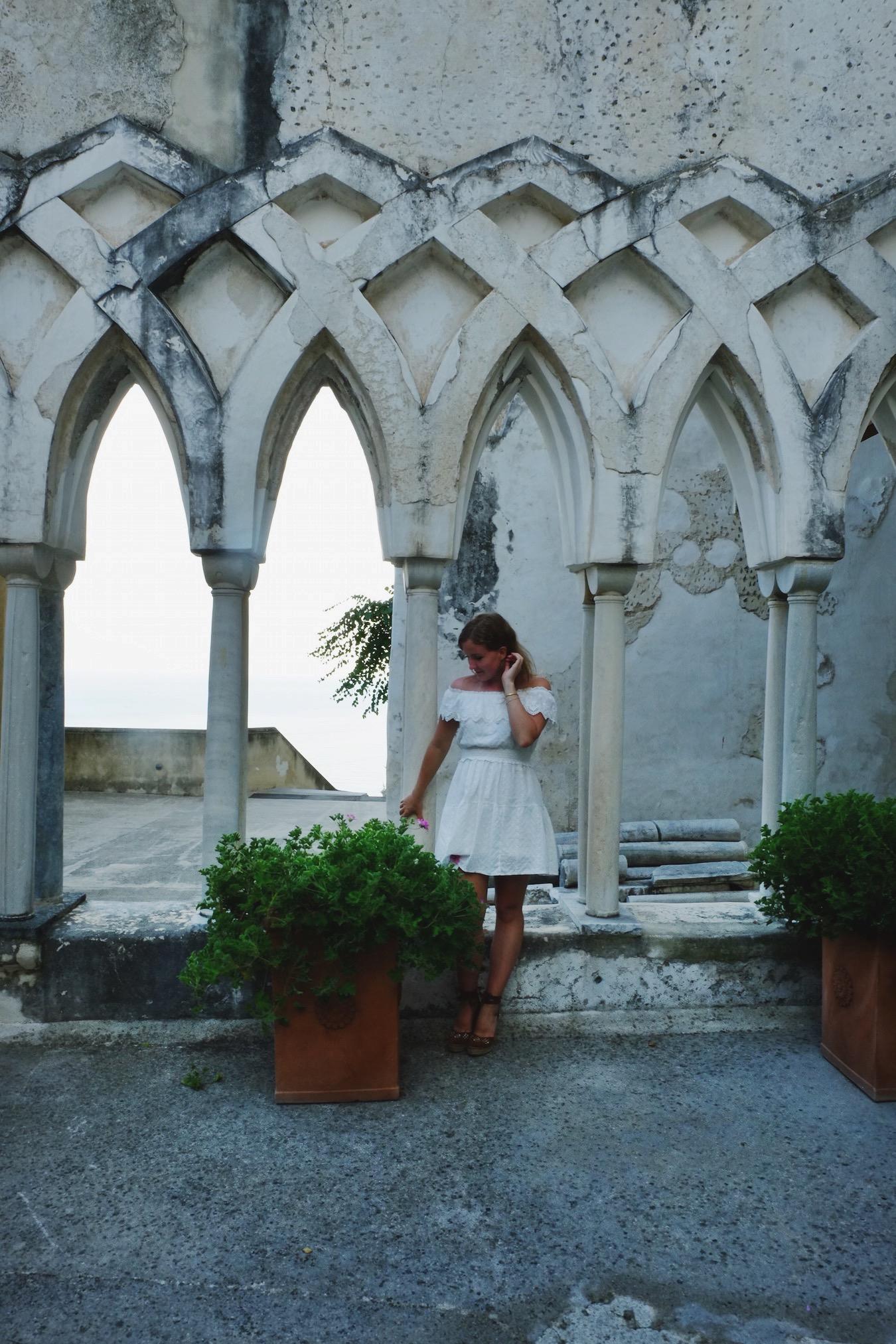 Amalfi coast silverstories