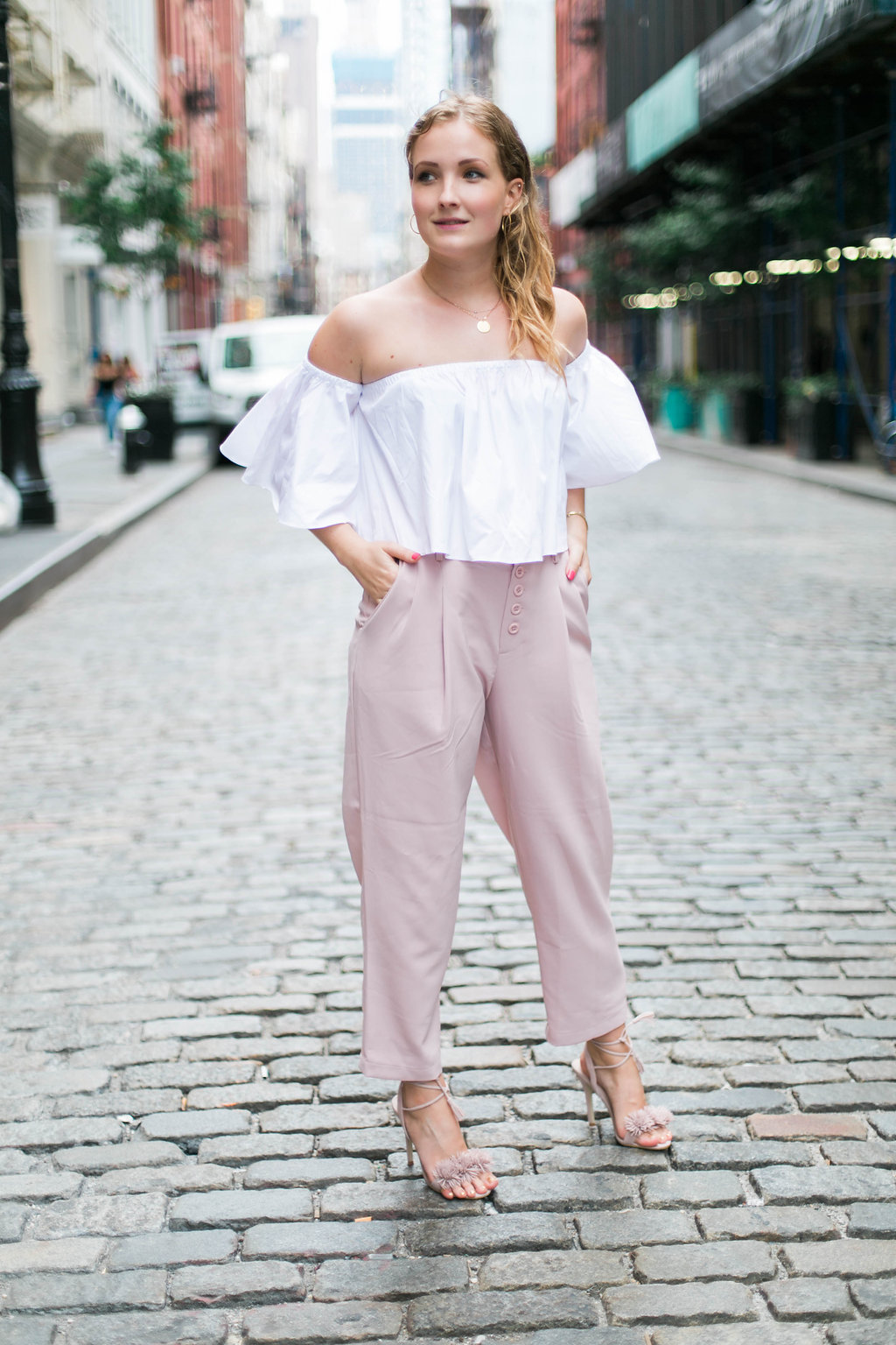 Soho nyc fashion blog