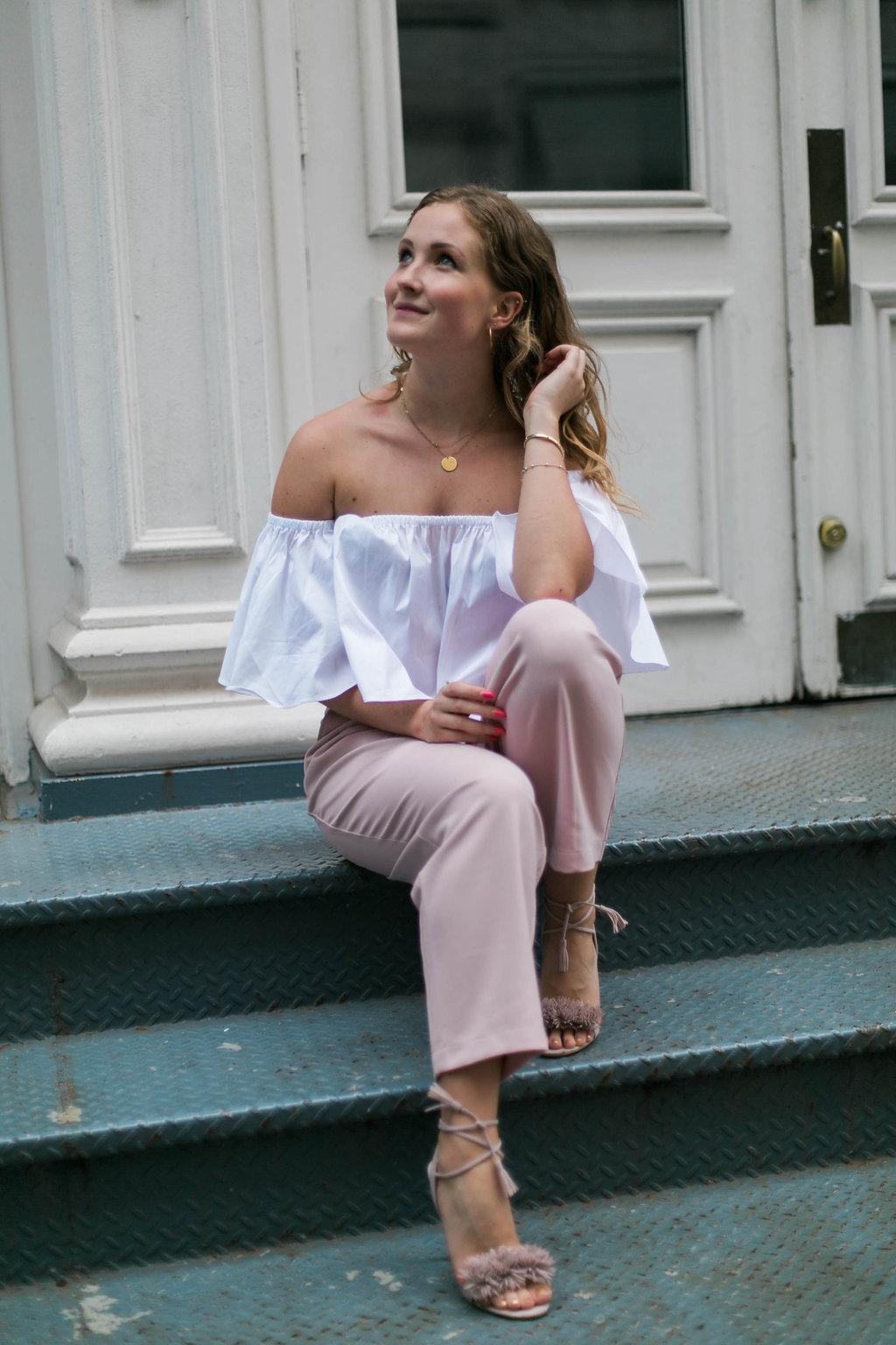 Soho NYC fashion style
