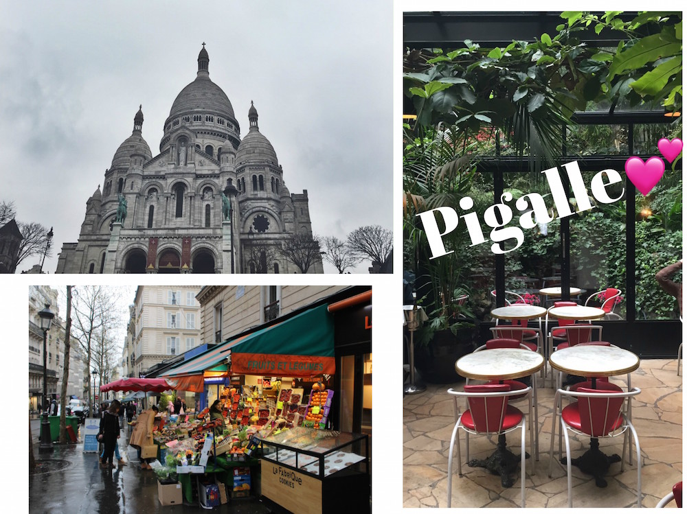 Hipster guide Paris - Pigalle