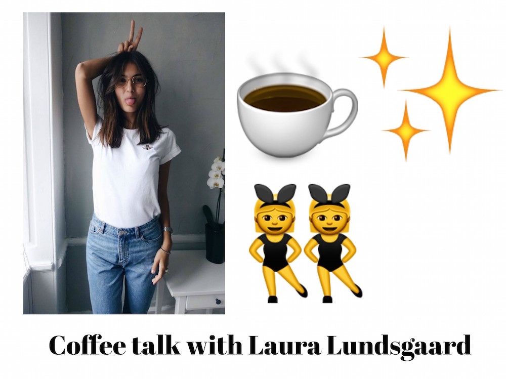 Interview med Laura Lundsgaard