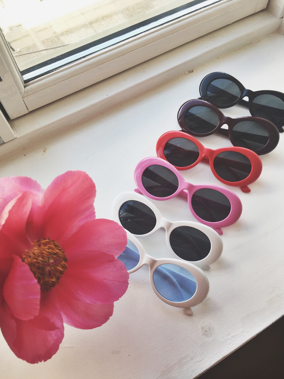 The coolest sunglasses this summer