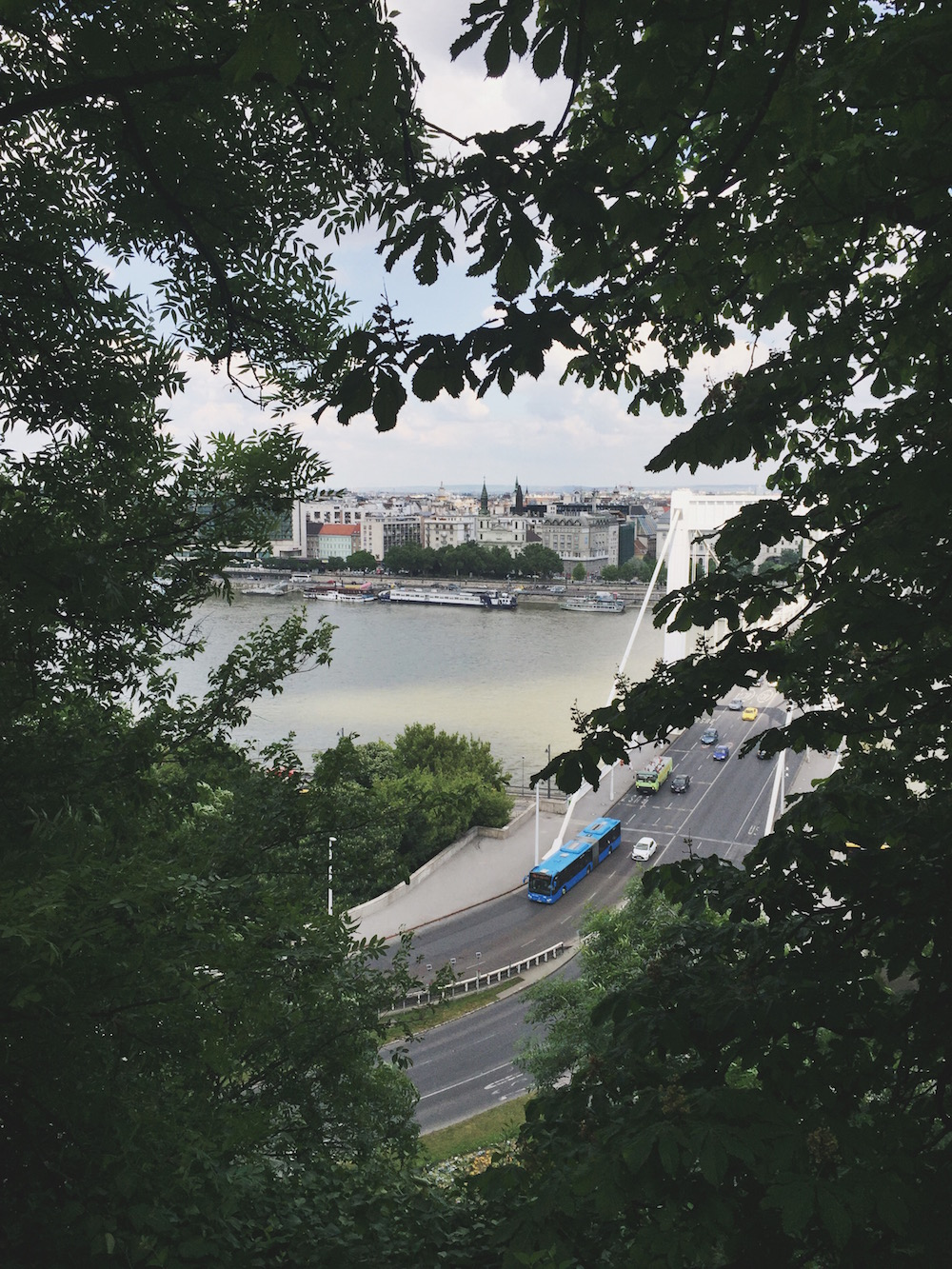 Traveling to Budapest – day three