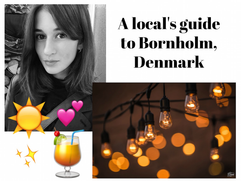 A local's guide to Bornholm, Denmark