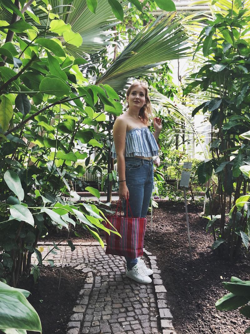 Botanisk Have i Berlin
