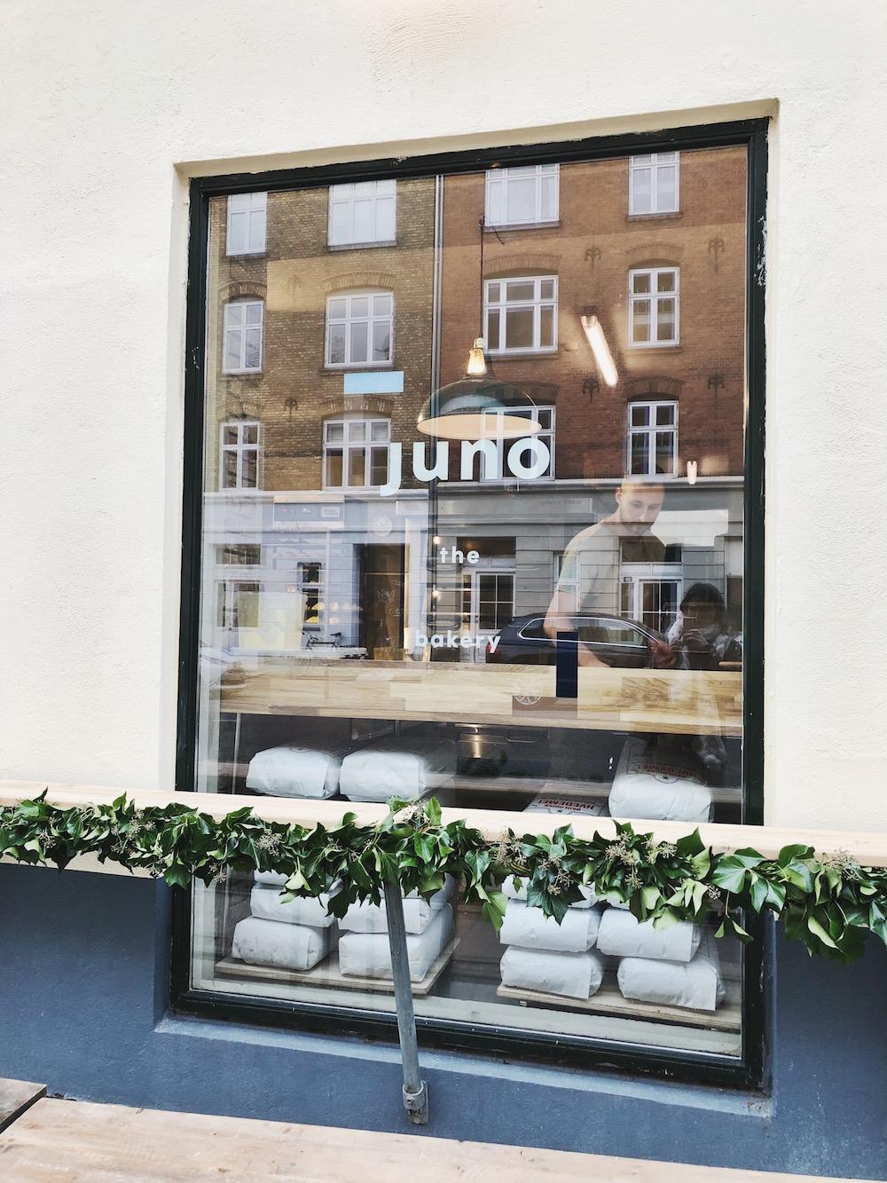 Juno in Copenhagen