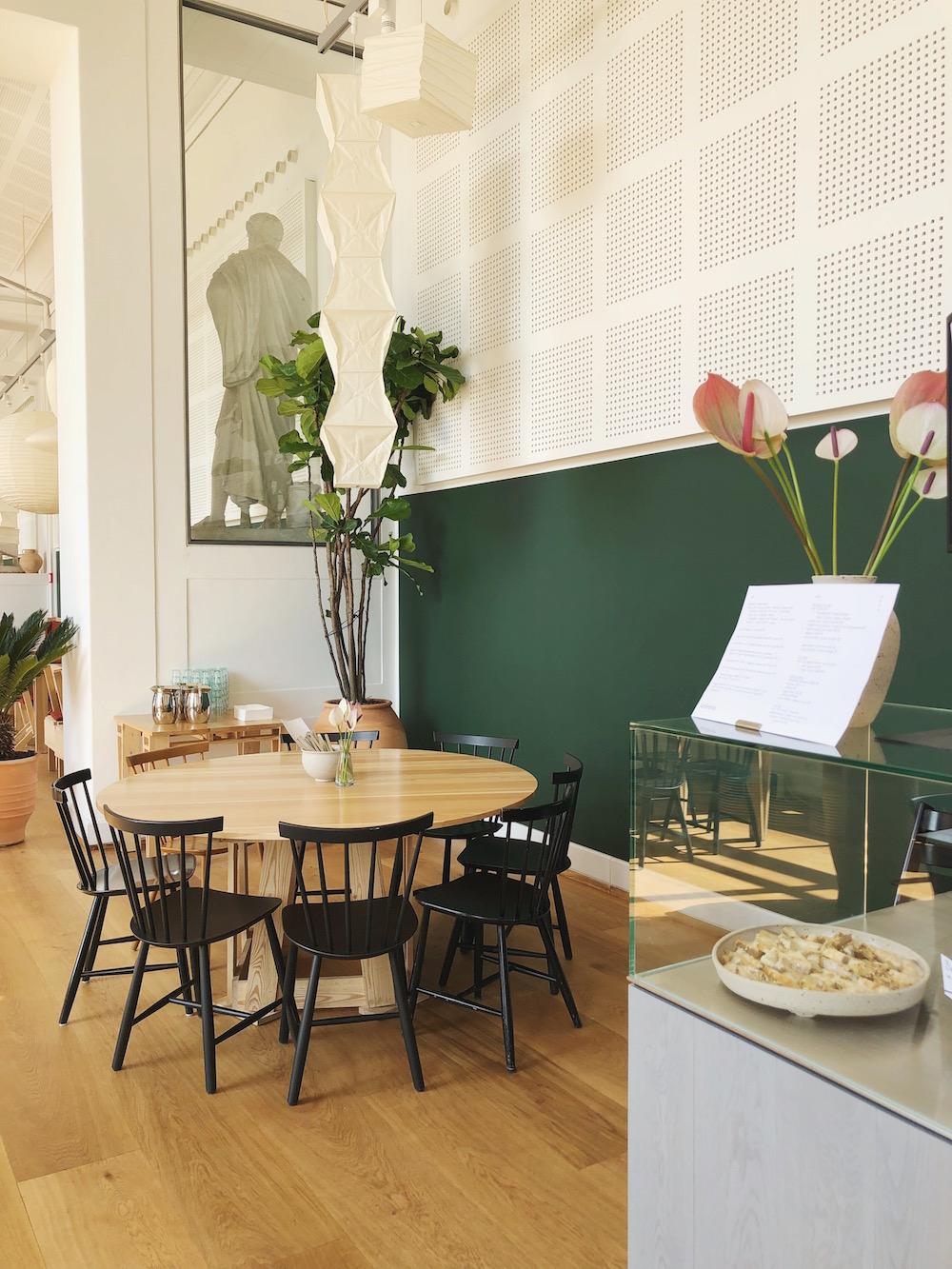 Kafeteria Copenhagen