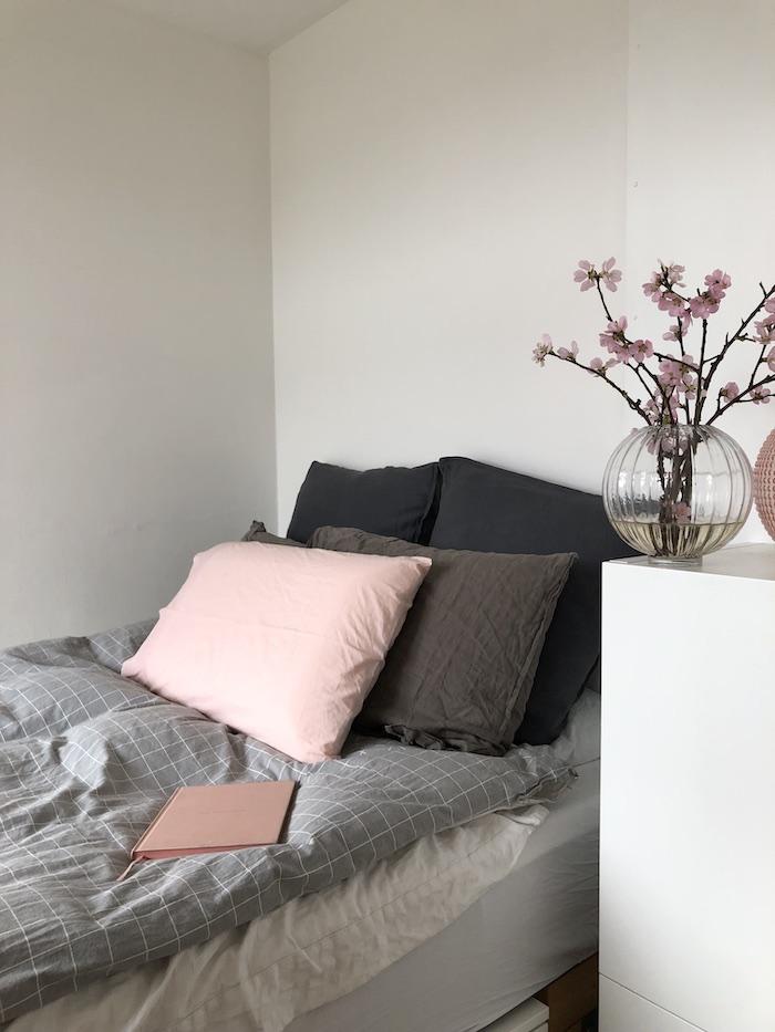 Caroline Solver apartment