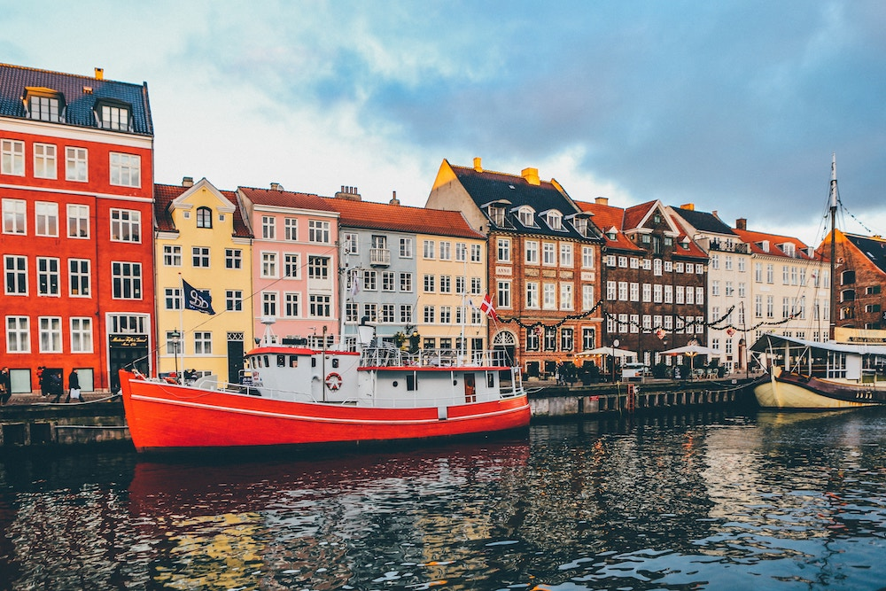 Ultimate summer guide for Copenhagen