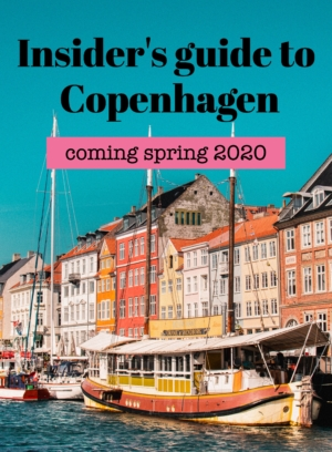 Hip guide to Copenhagen
