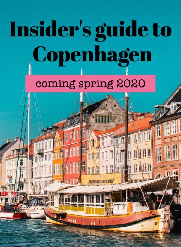 Hip guide to Copenhagen