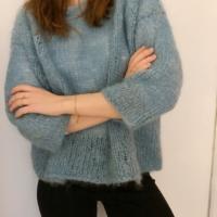 Verdens nemmeste sweater