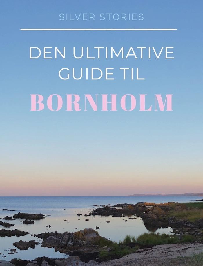 Guide til B