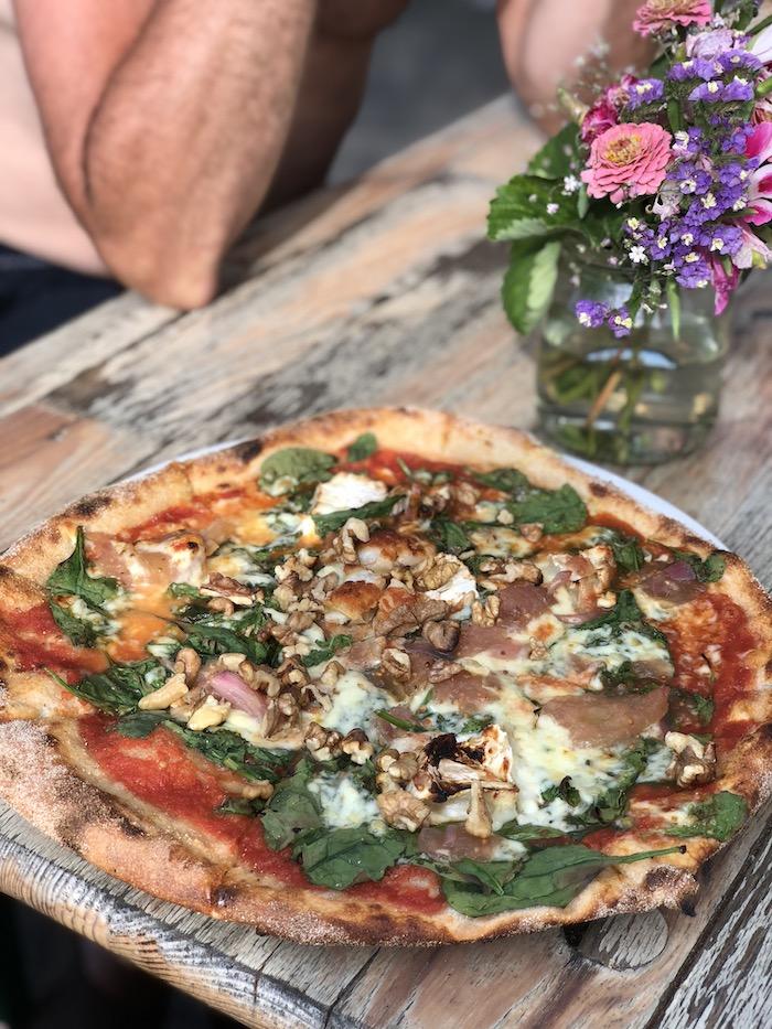 Guide til Bornholm pizza Bonalas